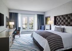 Hotel Talisa, A Luxury Collection Resort, Vail - Vail - Bedroom