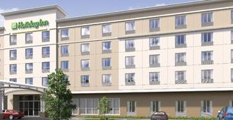 Holiday Inn Knoxville N - Merchant Drive - Knoxville - Building
