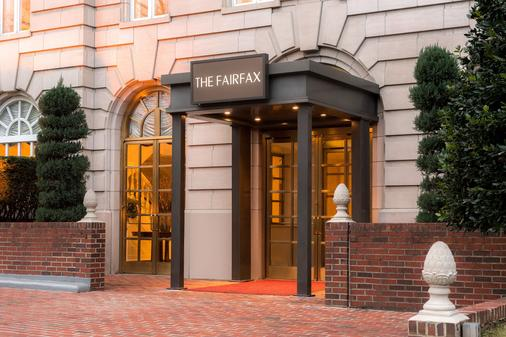 The Fairfax At Embassy Row, Washington, D.C. - Washington - Outdoor view