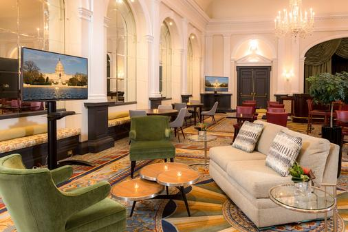 The Fairfax At Embassy Row, Washington, D.C. - Washington - Lounge