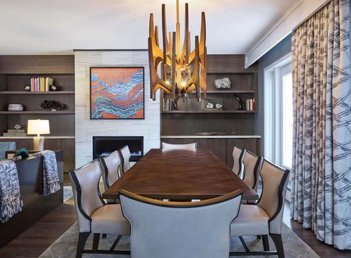 Hotel Talisa, A Luxury Collection Resort, Vail - Vail - Dining room
