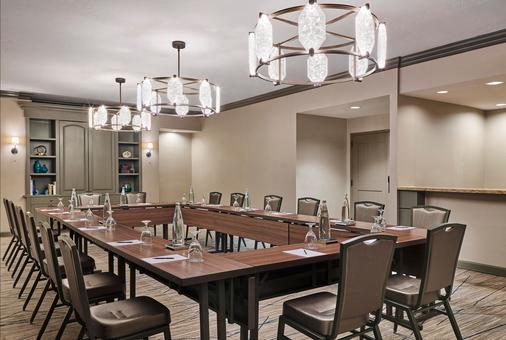 Hotel Talisa, A Luxury Collection Resort, Vail - Vail - Meeting room