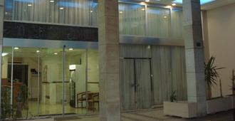 Solomou Hotel - Athens - Building