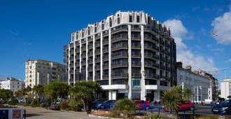 The View Hotel - Eastbourne - Building