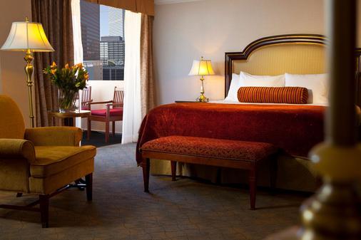 Warwick Denver - Denver - Bedroom
