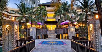 Kuta Paradiso Hotel - Kuta - Building