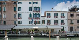 Hotel Olimpia Venice - Venice - Building