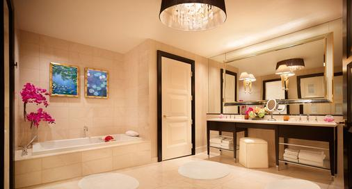 Encore at Wynn Las Vegas - Las Vegas - Bathroom