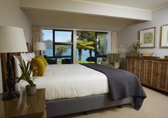 Raetihi Lodge - Raetihi (Marlborough) - Bedroom