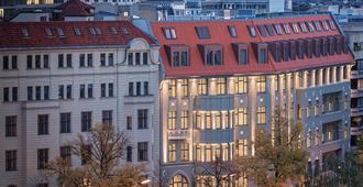 Hotel am Steinplatz Autograph Collection - Berlin - Building