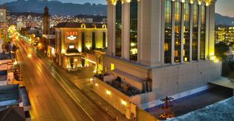 Safi Royal Luxury Towers - Monterrey - Building