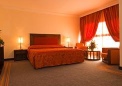 Hotel Marrakech Le Semiramis - Marrakesh - Bedroom