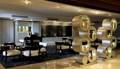 Premier Le Reve Hotel & Spa (Adults Only) - Hurghada - Lounge