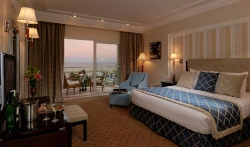 Premier Le Reve Hotel & Spa (Adults Only) - Hurghada - Bedroom