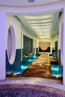 Premier Le Reve Hotel & Spa (Adults Only) - Hurghada - Hallway