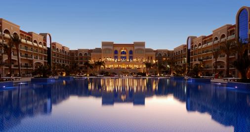 Premier Le Reve Hotel & Spa (Adults Only) - Hurghada - Outdoor view