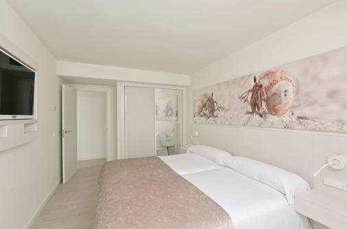 Iberostar Cristina - Palma de Mallorca - Bedroom
