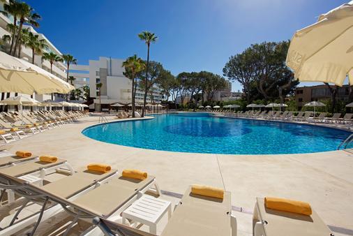 Iberostar Cristina - Palma de Mallorca - Pool
