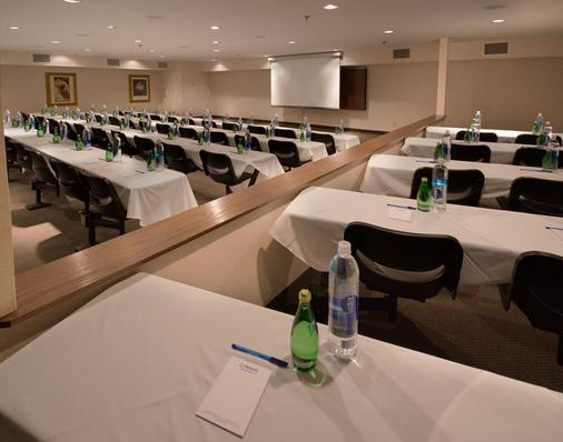 Riverview Inn and Suites an Ascend Hotel Collection Member - Rockford - Meeting room