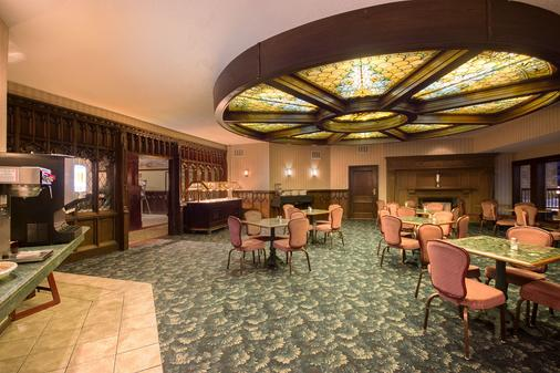 Riverview Inn and Suites an Ascend Hotel Collection Member - Rockford - Dining room