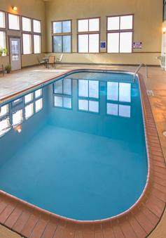 Riverview Inn and Suites an Ascend Hotel Collection Member - Rockford - Pool