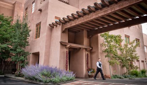 The Hacienda & Spa at Hotel Santa Fe - Santa Fe - Lobby
