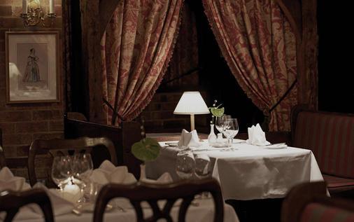 Millennium Hotel London Knightsbridge - London - Dining room