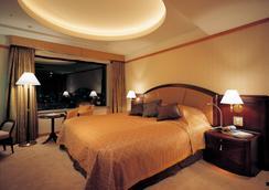 Sapporo Prince Hotel - Sapporo - Bedroom