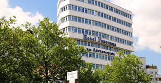 Hotel Panorama Am Adenauerplatz - Berlin - Building