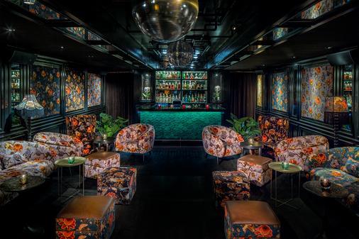 Hotel On Rivington - New York - Lounge