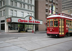 B on Canal - New Orleans - Attractions