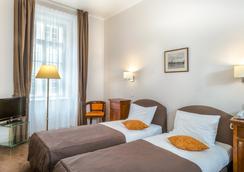 Hotel Leonardo Prague - Prague - Bedroom