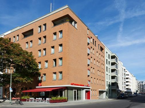 Flottwell Berlin Hotel & Residenz am Park - Berlin - Building