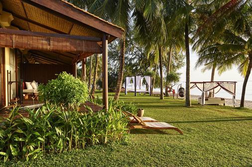 Chen Sea Resort & Spa - Phu Quoc - Outdoor view