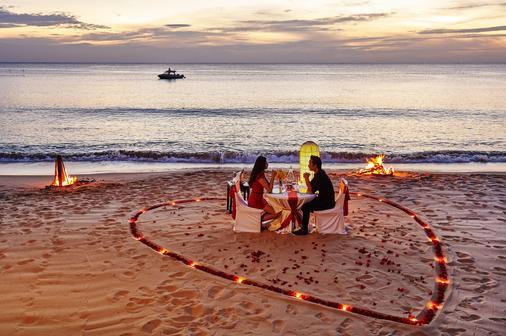 Chen Sea Resort & Spa - Phu Quoc - Restaurant