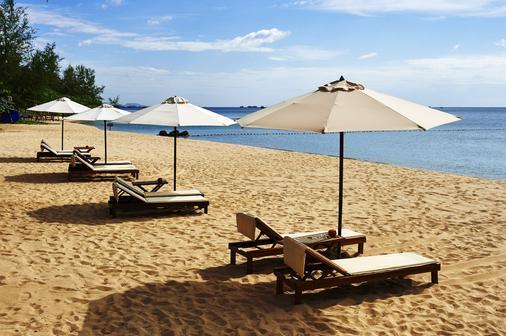 Chen Sea Resort & Spa - Phu Quoc - Beach
