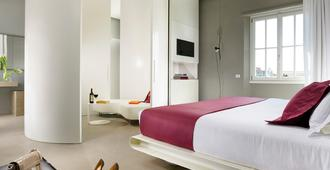 Palazzo Montemartini Hotel by Radisson Collection - Rome - Bedroom