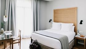 Hotel Regina - Barcelona - Bedroom