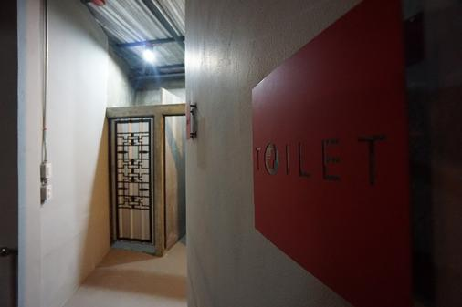 Loftel 22 Hostel - Bangkok - Building