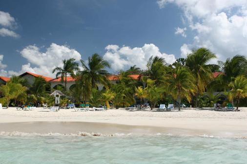 Charela Inn Hotel - Negril - Beach