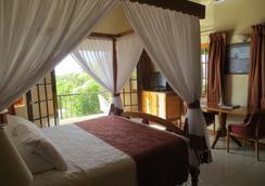 Charela Inn Hotel - Negril - Bedroom