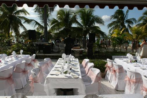 Charela Inn Hotel - Negril - Banquet hall