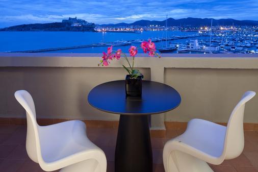 Ibiza Corso Hotel & Spa - Ibiza - Balcony