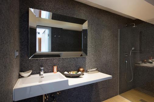 Ibiza Corso Hotel & Spa - Ibiza - Bathroom