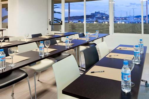 Ibiza Corso Hotel & Spa - Ibiza - Meeting room