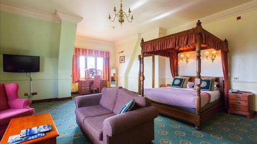 Dunston Hall - Norwich - Room amenity