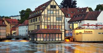Hotel Nepomuk - Bamberg - Building