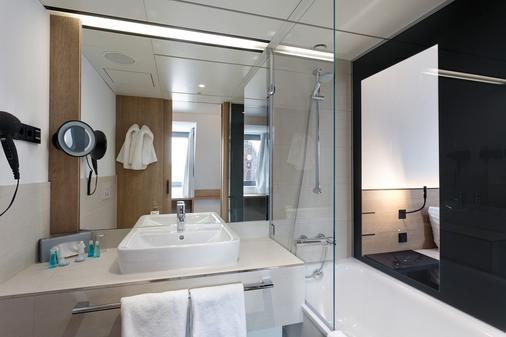 Sorat Hotel Saxx Nürnberg - Nuremberg - Bathroom