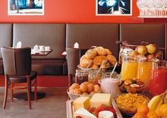 Ferrotel Duisburg - Duisburg - Restaurant