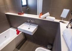 Migjorn Ibiza Suites & Spa - Ibiza - Bathroom